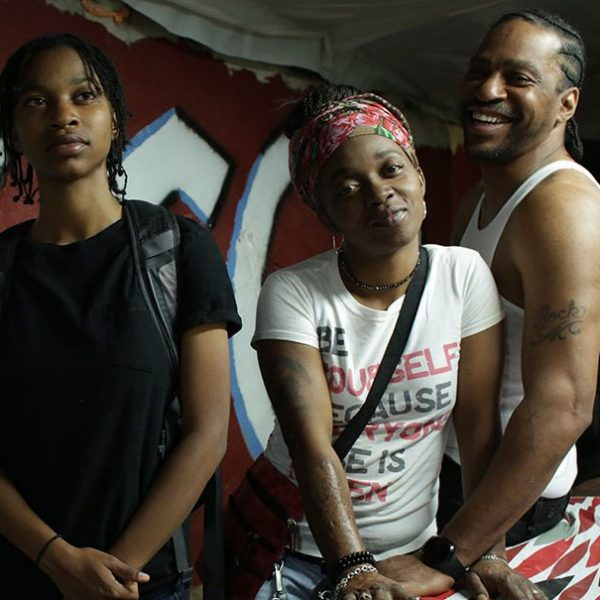 Filmed with verite intimacy for nearly a decade, Quest is the moving portrait of a family from North Philadelphia.